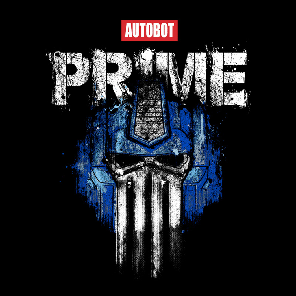 Pampling: Prime Punisher