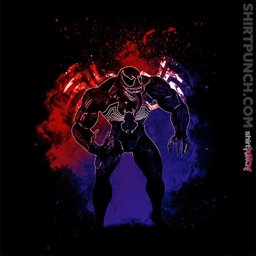 ShirtPunch: Venom Soul