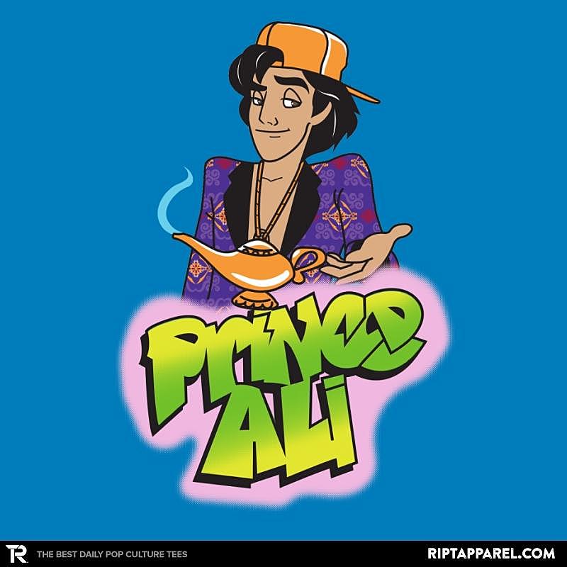 Ript: Prince Ali