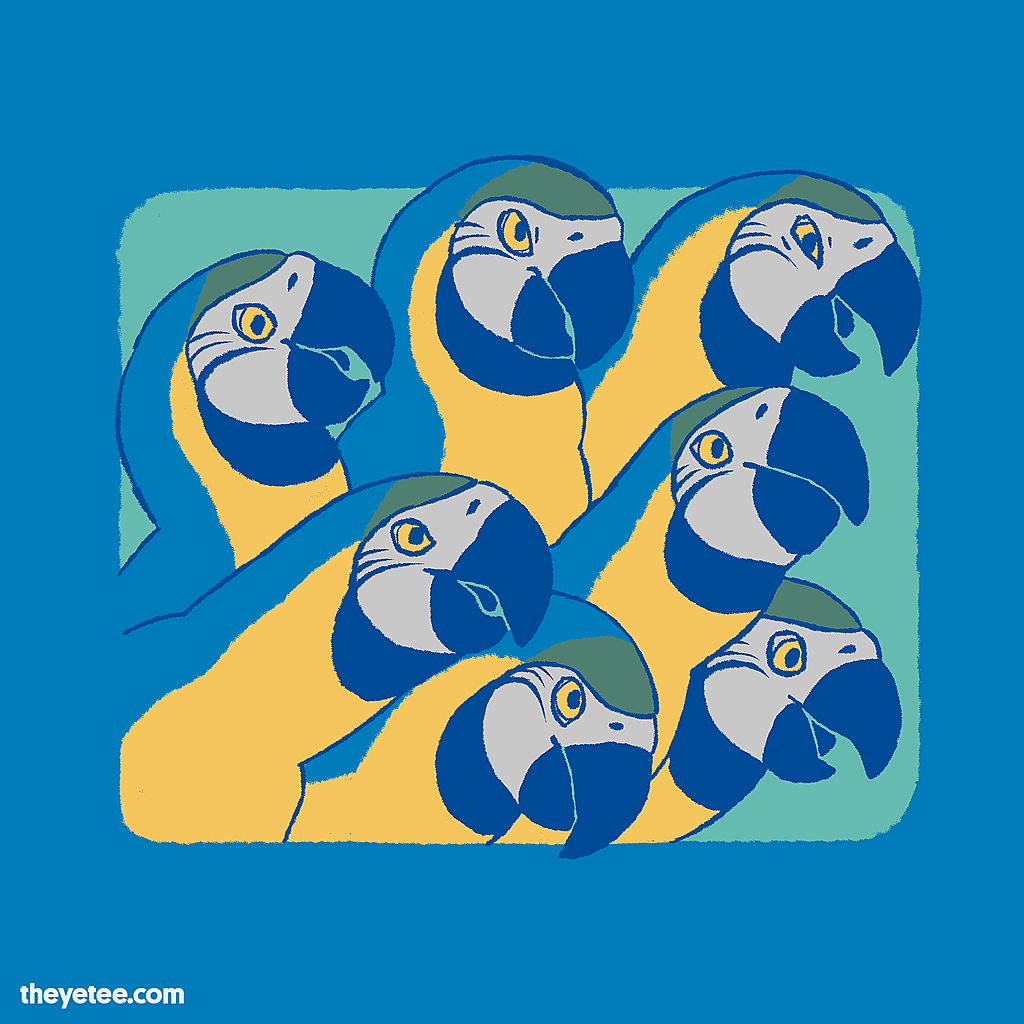 The Yetee: B & Gs