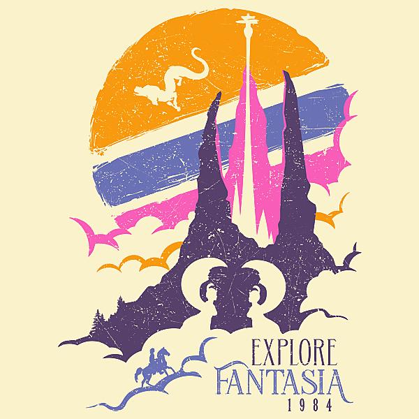 NeatoShop: Explore Fantasia