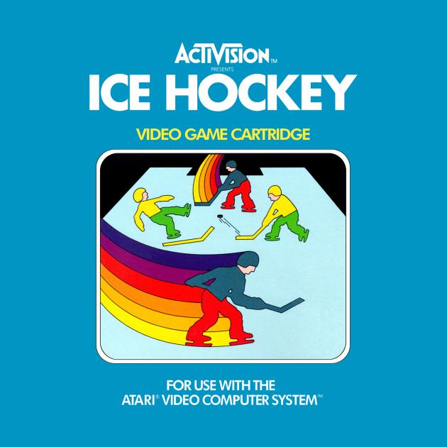 TeePublic: Ice Hockey