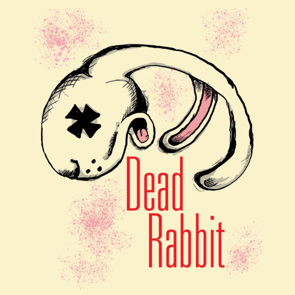NeatoShop: Dead Rabbit
