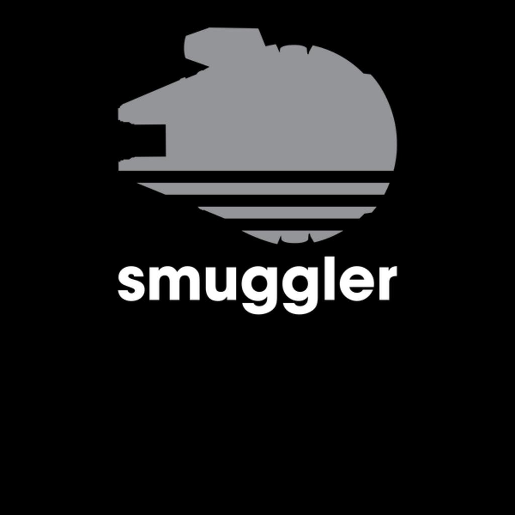 NeatoShop: Smuggler