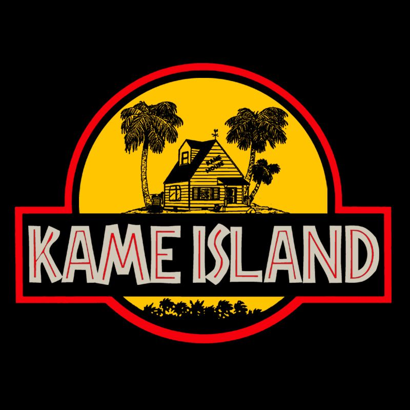 Pampling: Kame Island