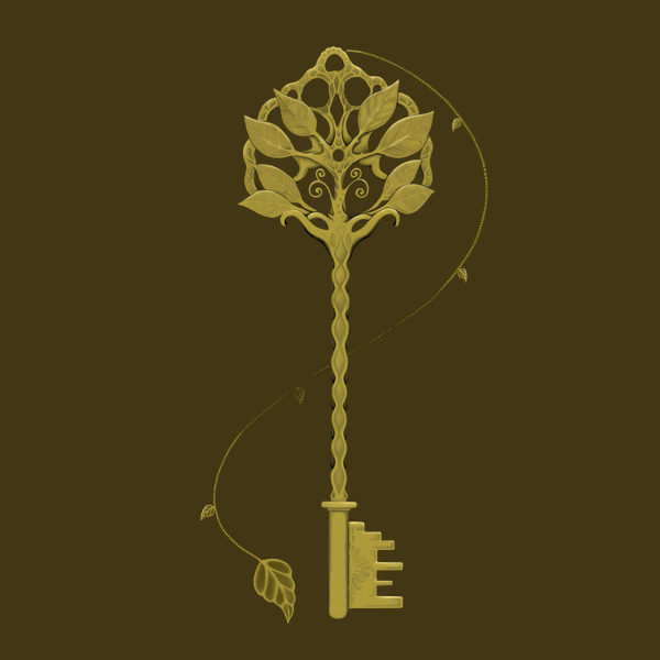 NeatoShop: Golden Forest Key