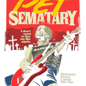 teeVillain: Pet Sematary