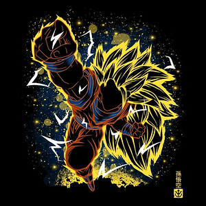 Once Upon a Tee: The Dragon Fist