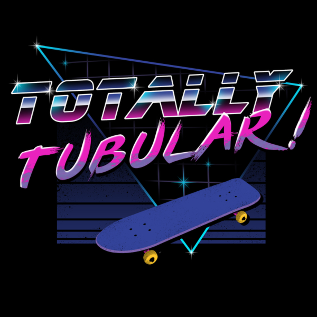 NeatoShop: Totally Tubular