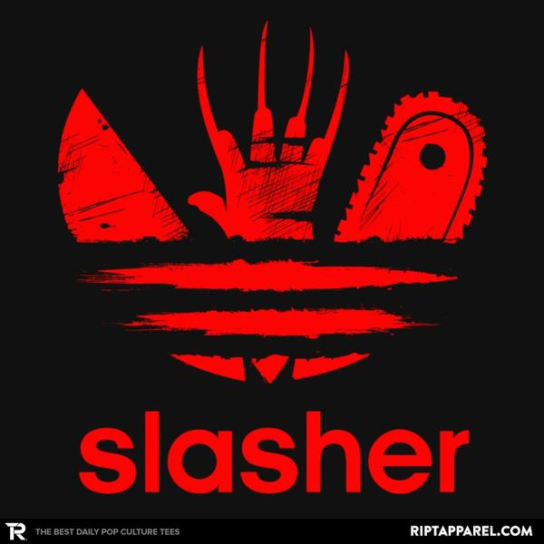 Ript: Slasher Brand