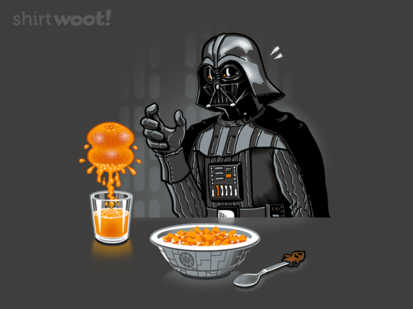 Woot!: Imperial Breakfast