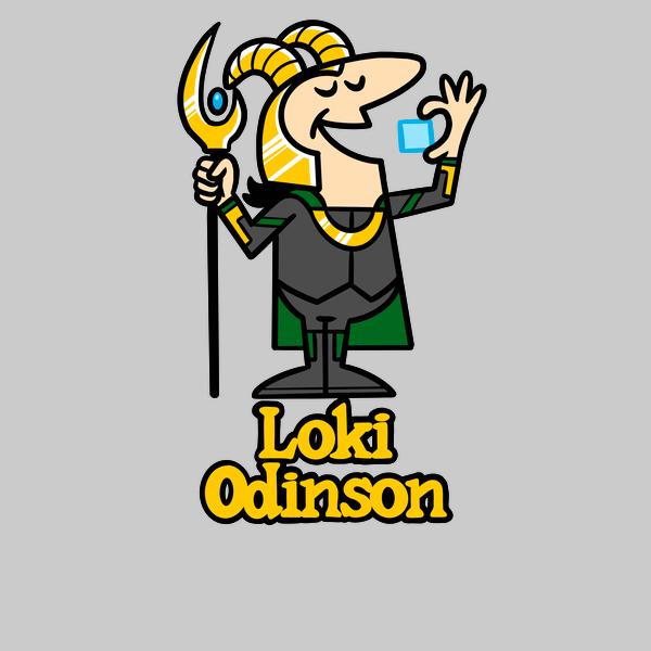 NeatoShop: Little Odinson
