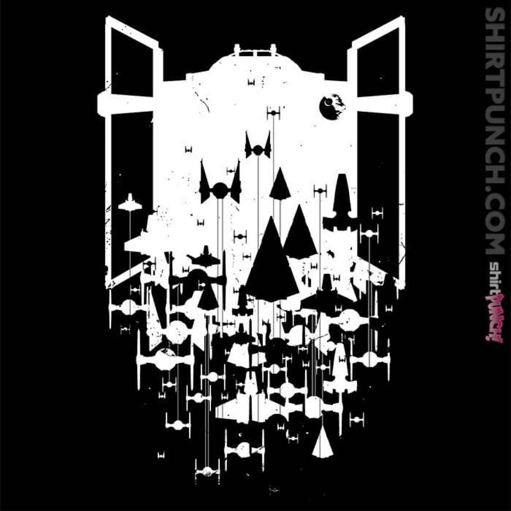 ShirtPunch: Fractured Empire 2
