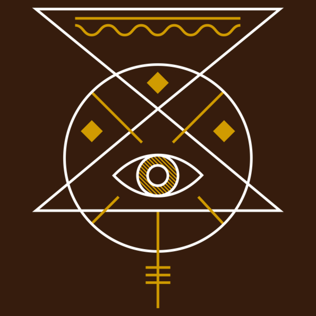 NeatoShop: All Knowing Eye