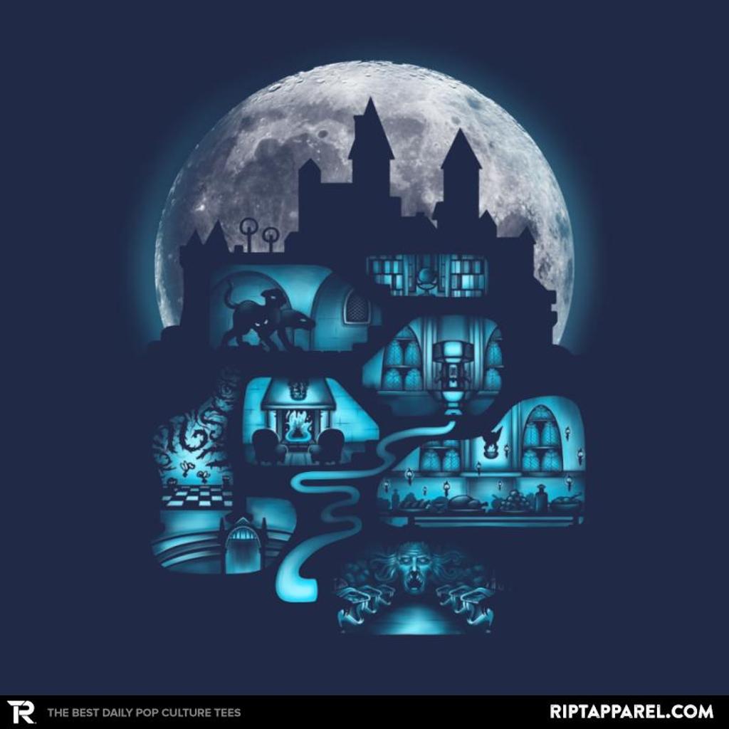 Ript: Magical Castle