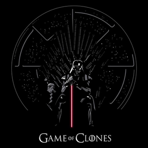 Once Upon a Tee: Game of Clones