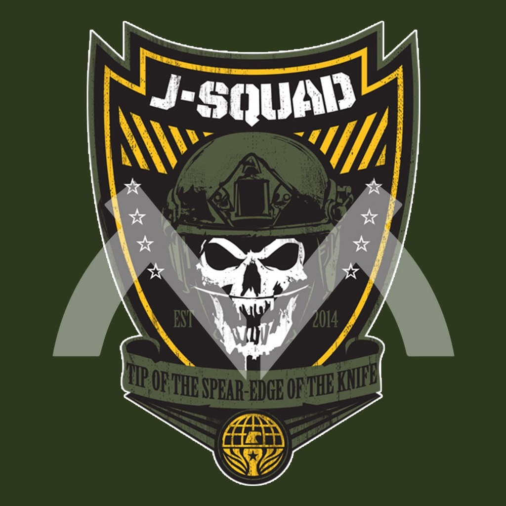 TeeTournament: J-SQUAD
