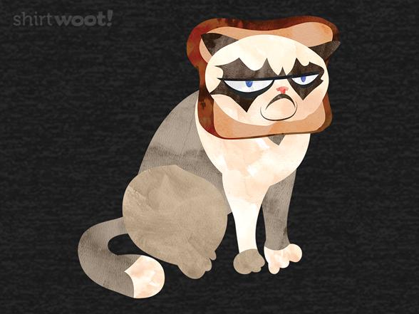 Woot!: The Very Grumpy Cat