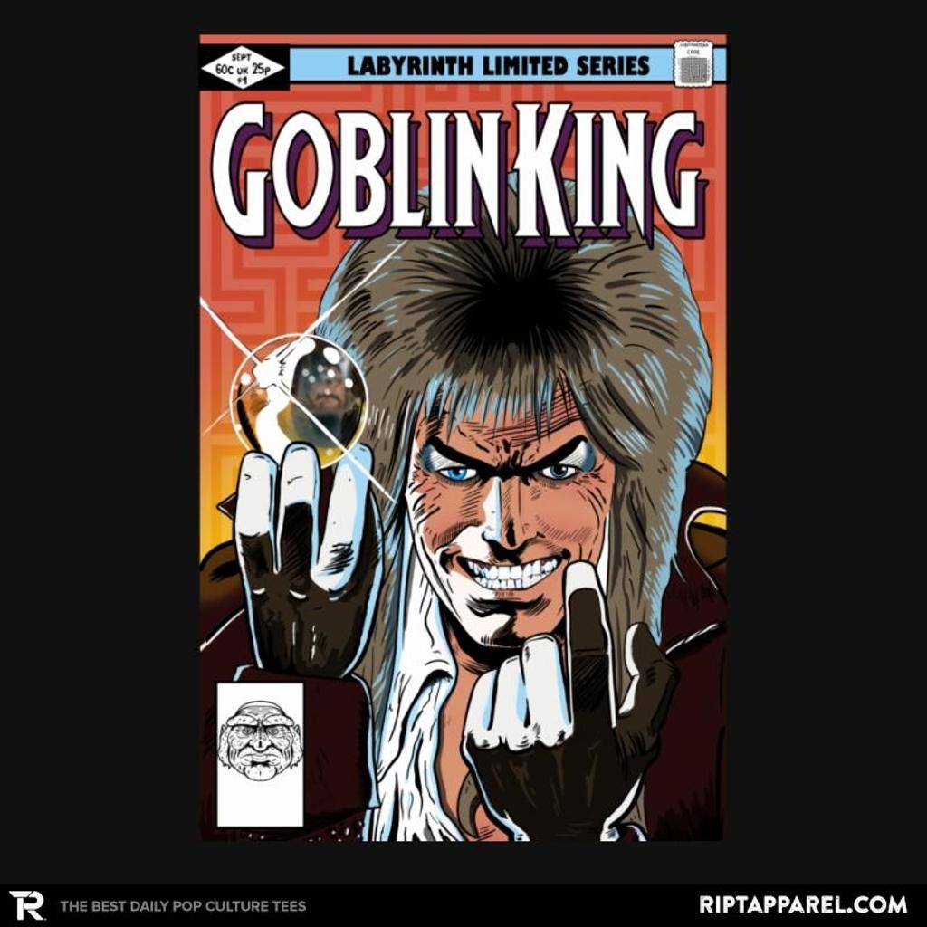 Ript: Goblin King