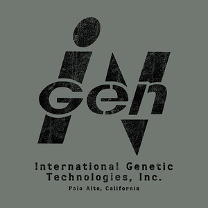 Five Finger Tees: Ingen Inc. T-Shirt
