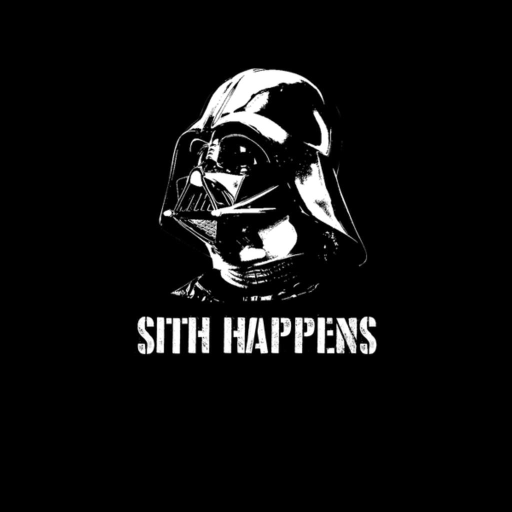 NeatoShop: Sith Happens