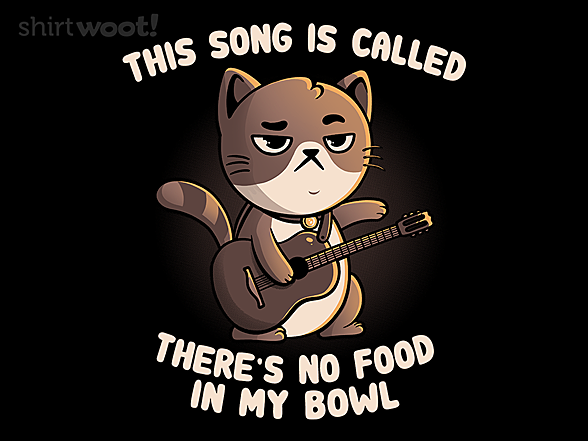 Woot!: Cat Song