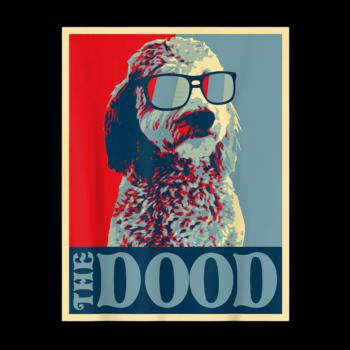 BustedTees: The Dood Goldendoodle
