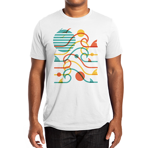 Threadless: SUN, WAVES, and BITES