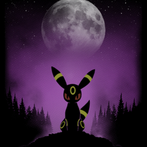 Qwertee: Pure Dark-type