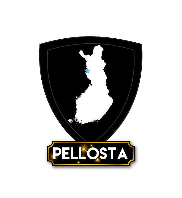 RedBubble: Olen Pellosta