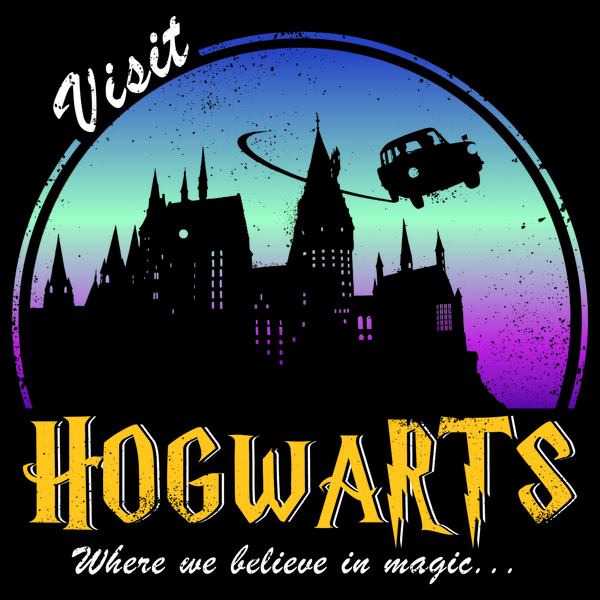 NeatoShop: Wizarding World Travel