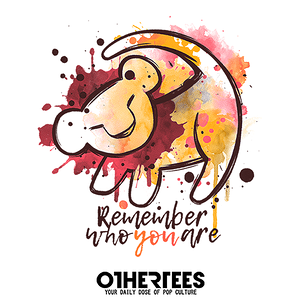 OtherTees: Remember
