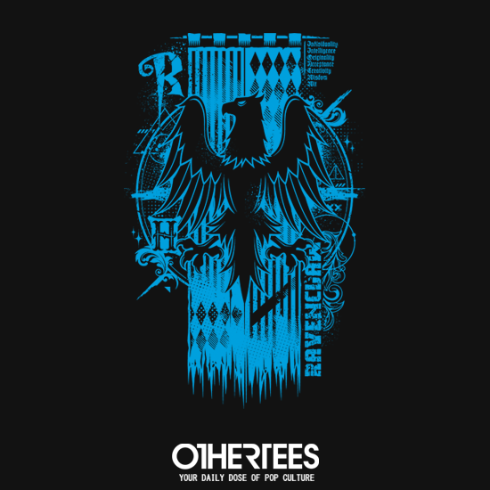 OtherTees: Eagle Crest