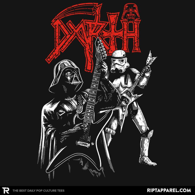 Ript: Darth Metal
