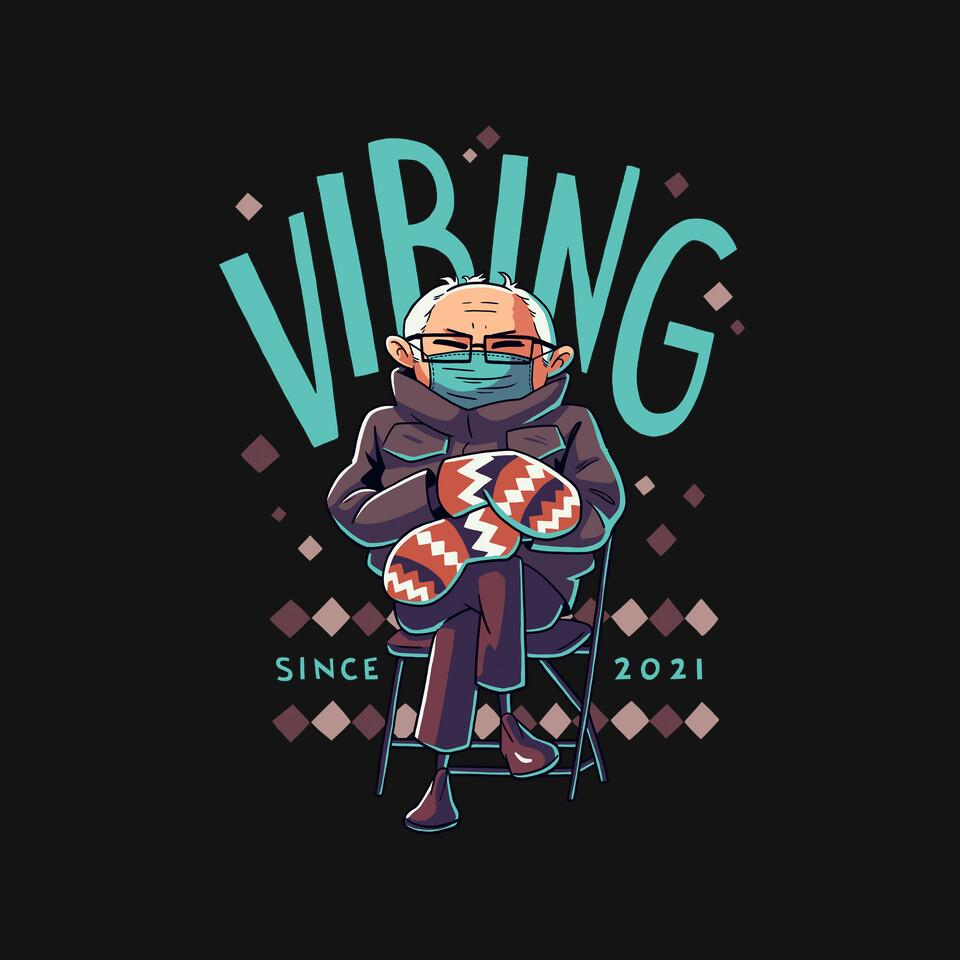 TeeFury: Vibing Since 2021