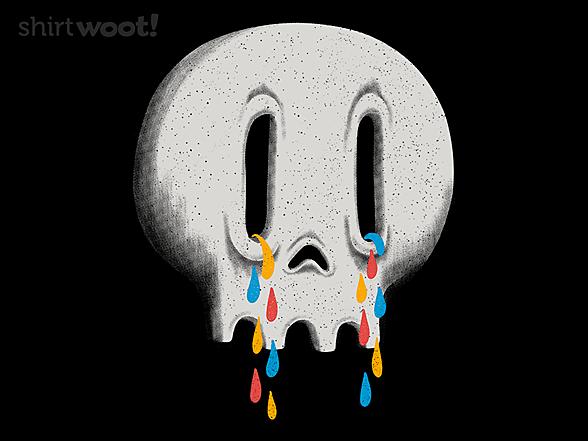 Woot!: Technicolor Tears