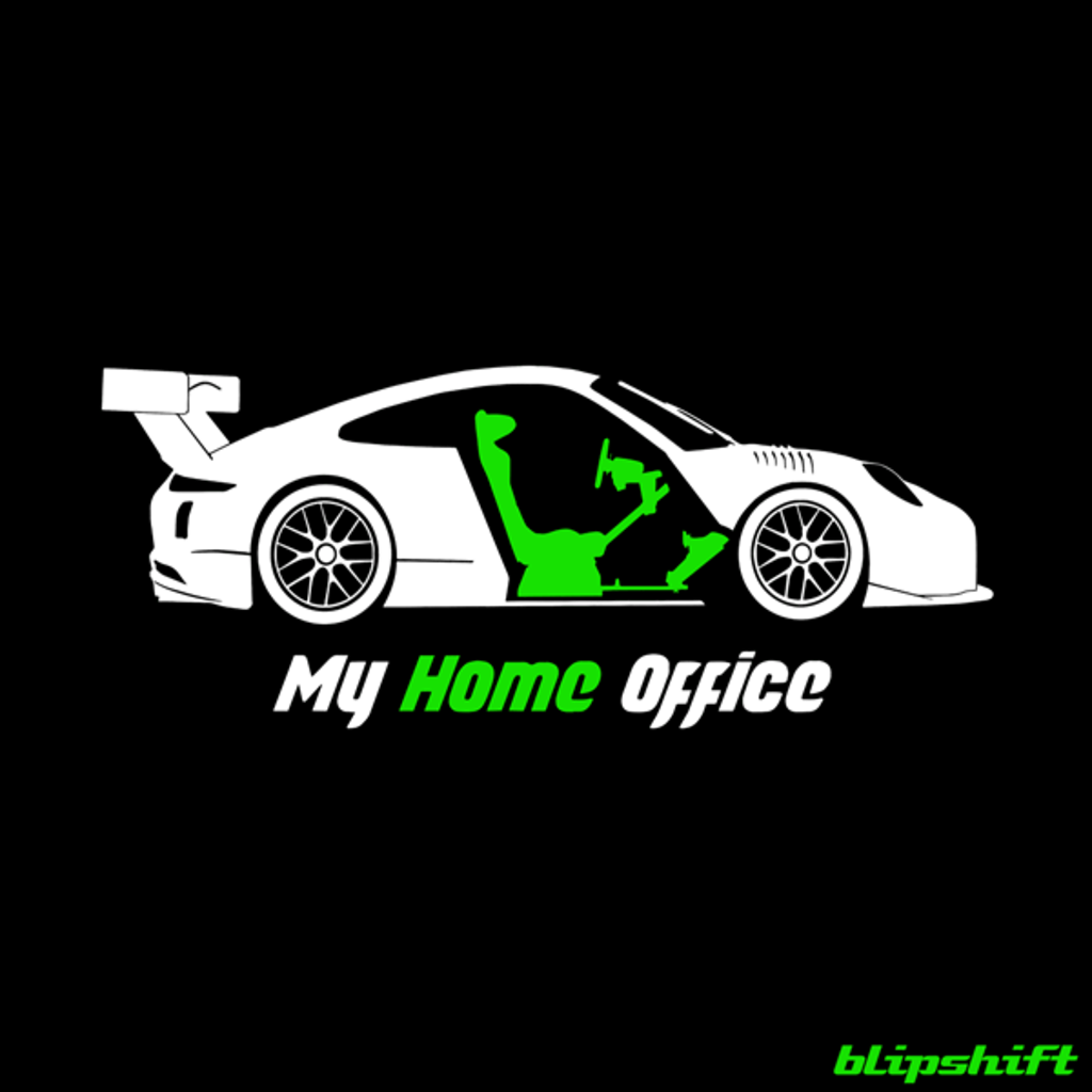 blipshift: Stay At Home Racer