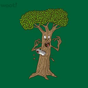 Woot!: Trunkburster