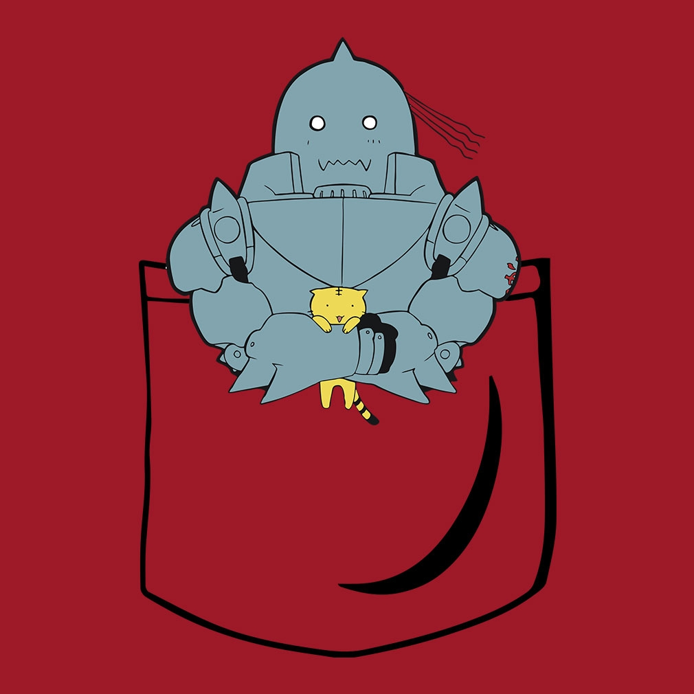TeeTournament: POCKET ALPHONSE