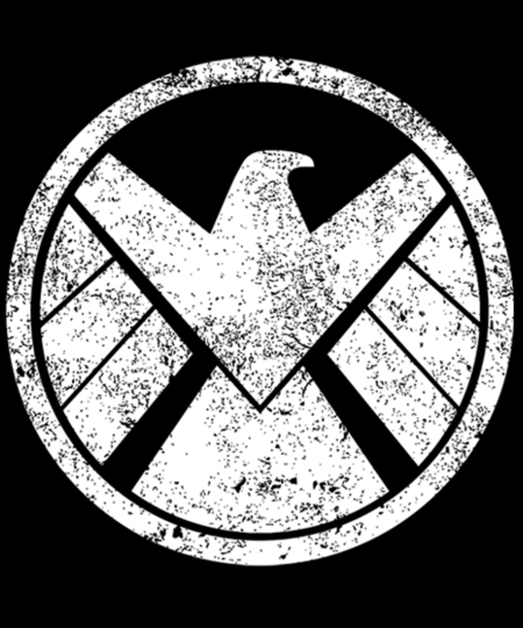 Qwertee: S.H.I.E.L.D squad