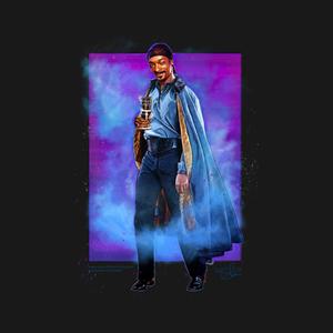 TeePublic: Lando Calrizzle