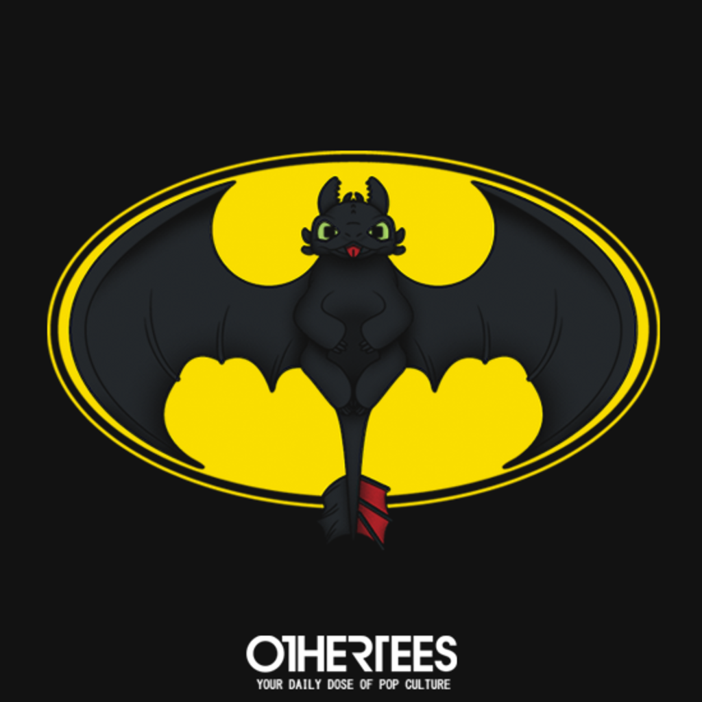 OtherTees: How to Train Your Bat