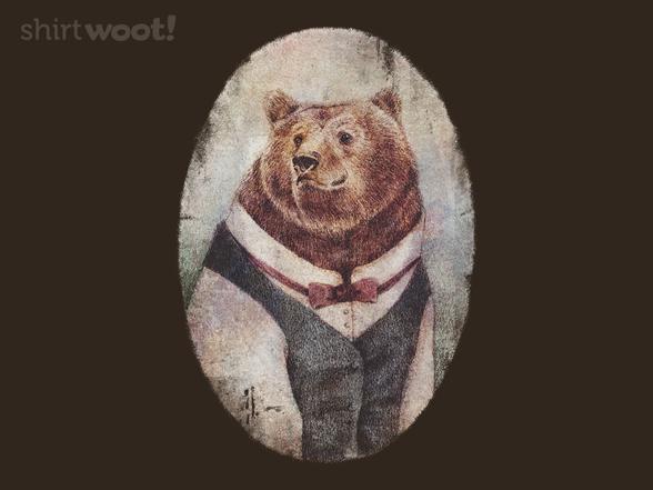 Woot!: Old Gentleman