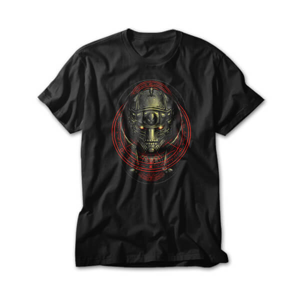 OtherTees: From the flames I rise