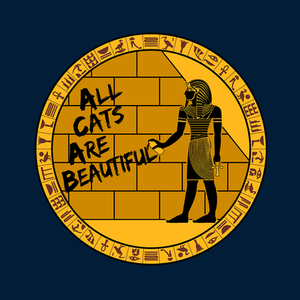 TeeTee: All Cats Are Beautiful