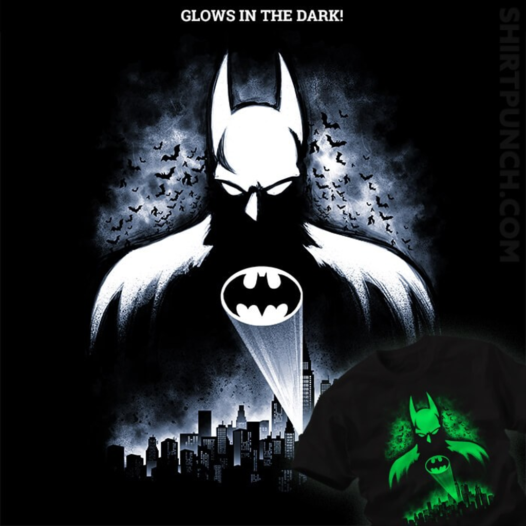 ShirtPunch: The Dark Call