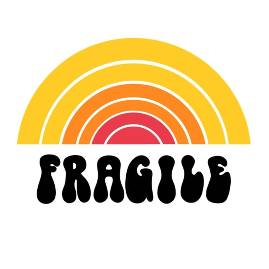 BustedTees: Fragile