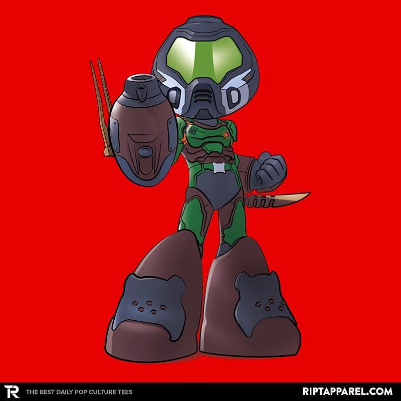 Ript: Mega Doom Slayer