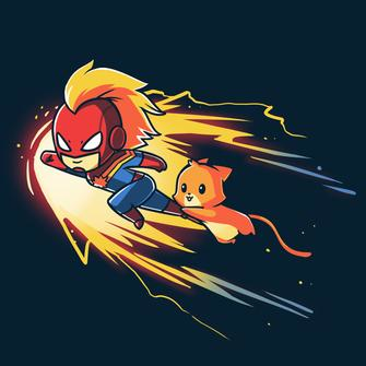 TeeTurtle: Captain Marvel and Chewie