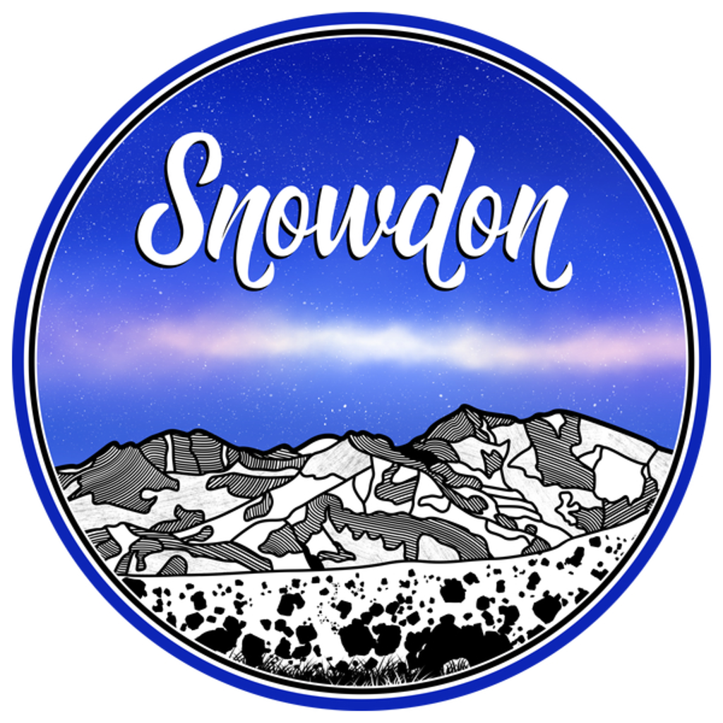 NeatoShop: Snowdon